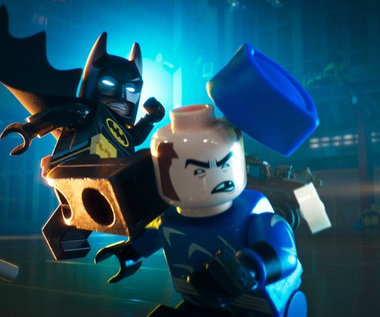 """Lego Batman: Film"" [trailer]"