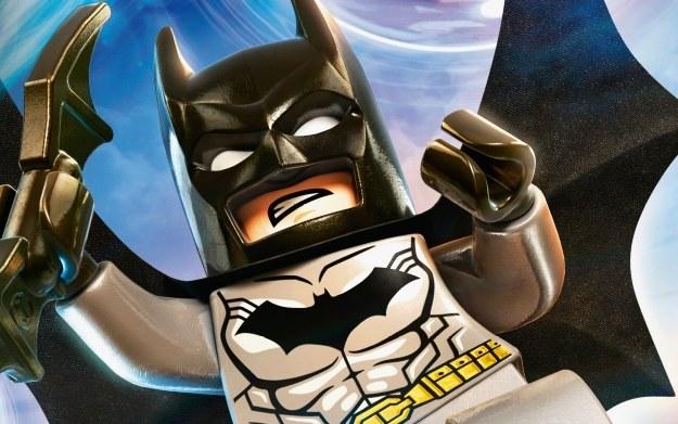 LEGO Dimensions /materiały prasowe
