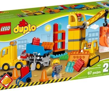 LEGO DUPLO - Wielka budowa