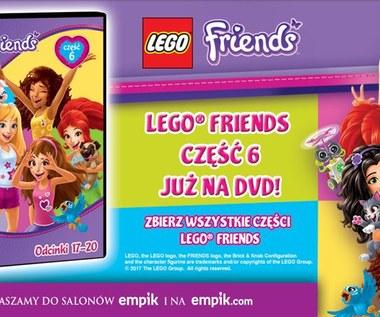LEGO Friends, Część 6 (odcinki 17-20)