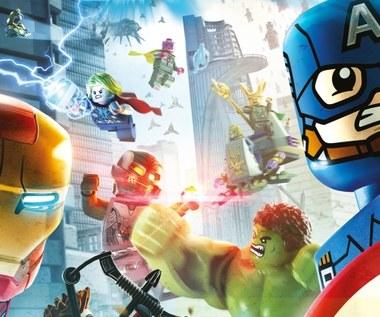 LEGO Marvel's Avengers - recenzja