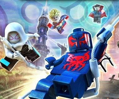 LEGO Marvel Super Heores 2 - recenzja