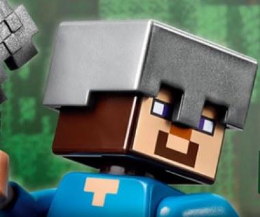 LEGO Minecraft - nowe zestawy w drodze