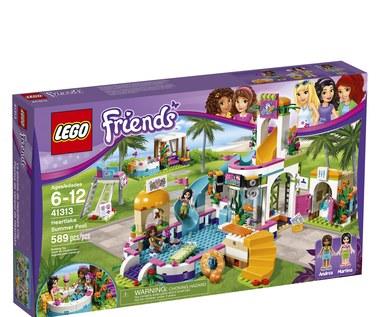 LEGO na Dzień Dziecka