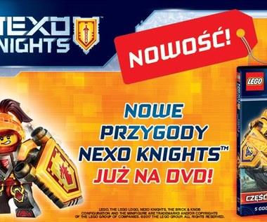 LEGO NEXO KNIGHTS – Część 6 (odcinki 26-30)