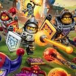 LEGO Nexo Knights - zupełna nowość w świecie znanych klocków