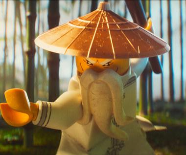 """""""LEGO Ninjago: Film"""" [recenzja]: Furia plastikowych pięści"""