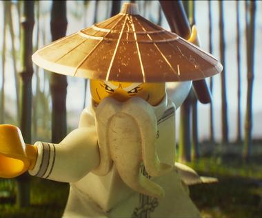 """Lego Ninjago: Film"" [trailer]"