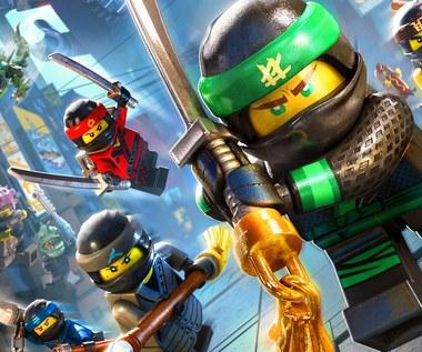 LEGO Ninjago Video Game - recenzja
