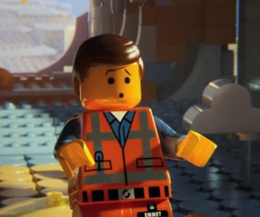 """""""LEGO przygoda"""" [trailer]"""