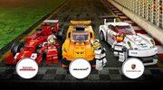 LEGO® Speed Champions - zdobądź własne superauto!