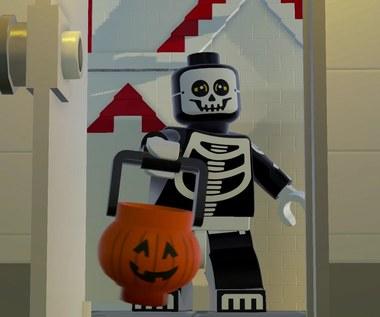 LEGO Worlds – DLC z okazji Halloween