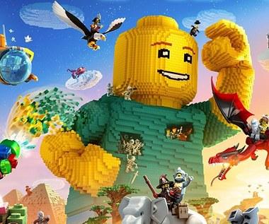 LEGO Worlds - recenzja
