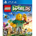 LEGO Worlds - twórz swoje światy