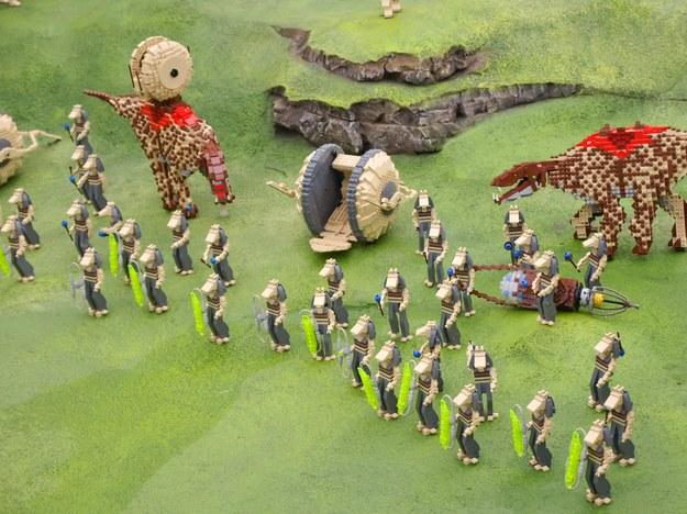 Legoland - raj dla dzieci i dorosłych /123/RF PICSEL