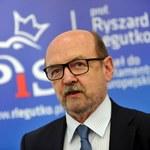 Legutko: KE stronnikiem w wewnętrznym konflikcie Polski