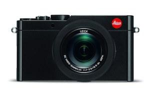 Leica D-Lux – mały kompakt z matrycą Cztery Trzecie, jasnym obiektywem i Wi-Fi