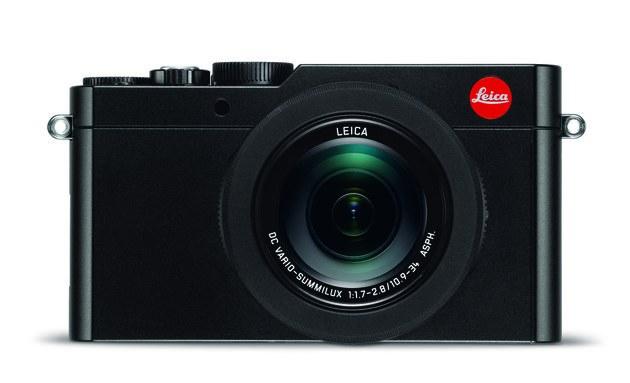 Leica D-Lux /materiały prasowe