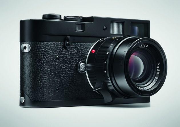 Leica M-A /materiały prasowe