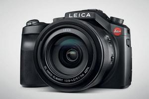 Leica V-Lux - superzoom z 1-calową matrycą i filmami 4K