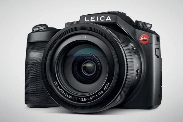 Leica V-Lux /materiały prasowe