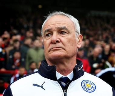 Leicester City bronią się przed spadkiem. Wideo