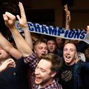 Leicester City - sensacyjny mistrz Anglii