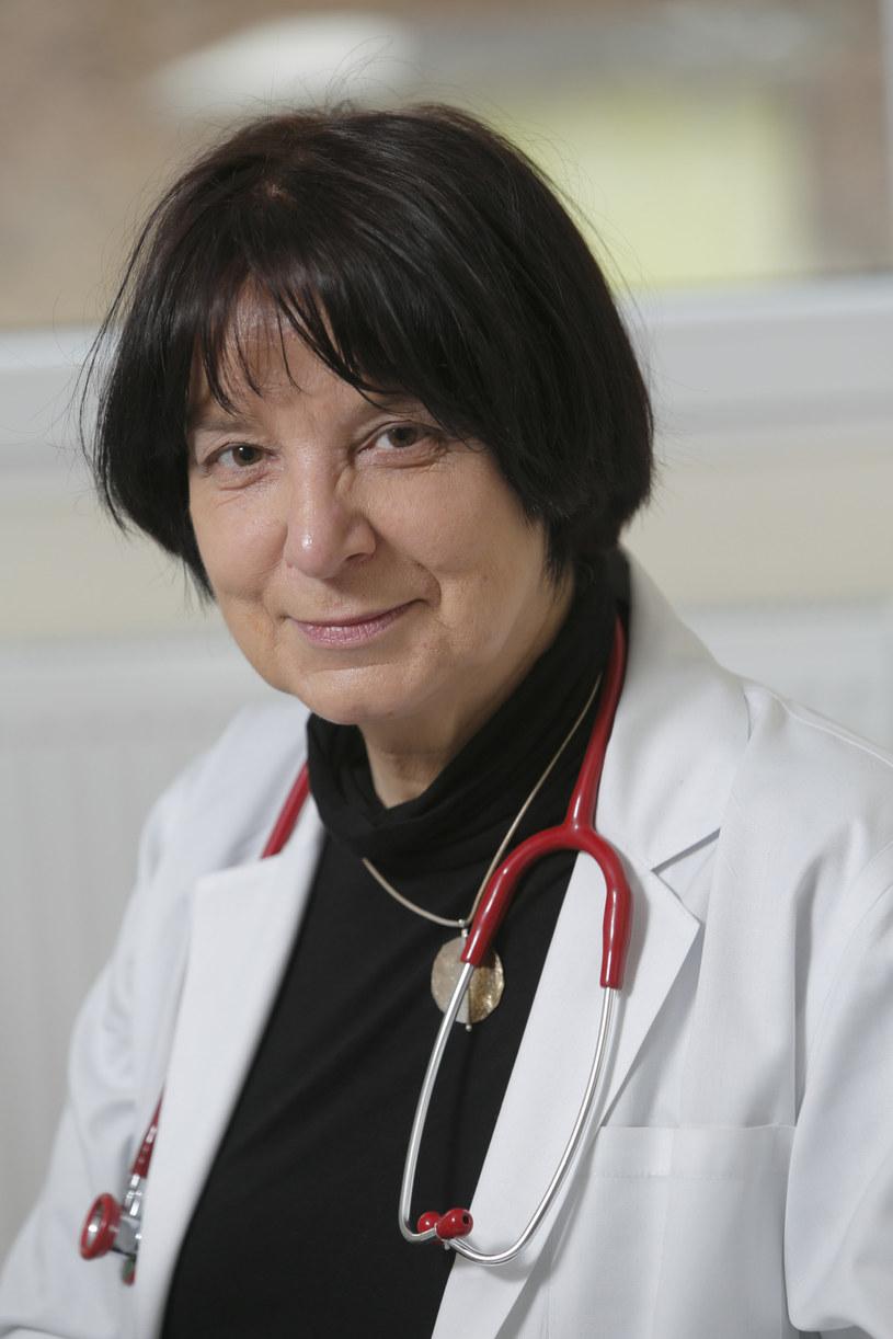 lek. med. Maria Żywicka /Chwila dla Ciebie