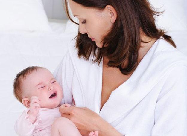 Lekarstwo na obniżenie gorączki trzeba podać, gdy temperatura ciała dziecka przekracza 38°C
