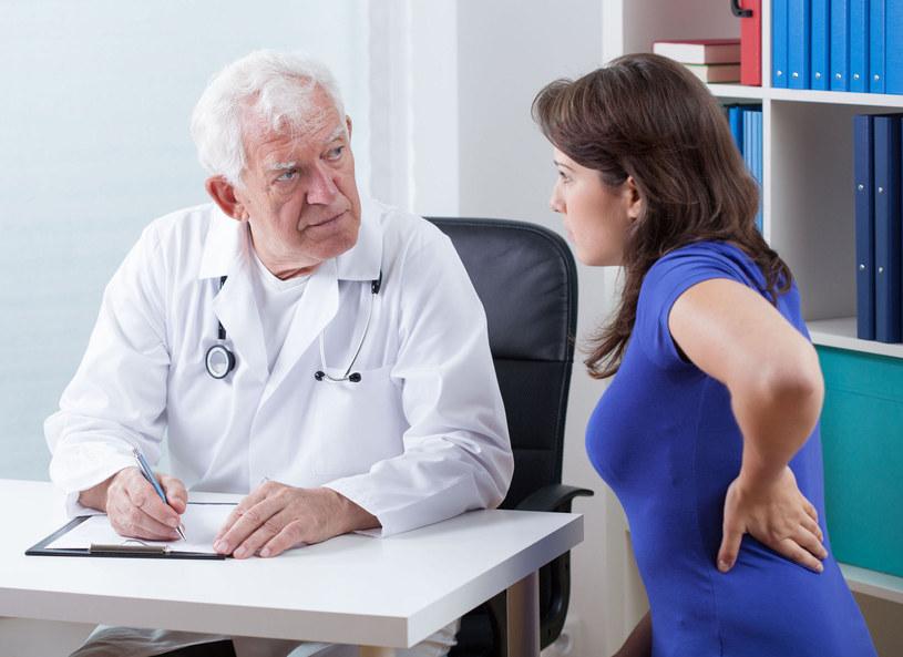 Lekarz POZ nie musi zdiagnozować raka, ale w razie jakichkolwiek wątpliwości ma obowiązek zlecić wykonanie niezbędnych badań /Picsel /©123RF/PICSEL