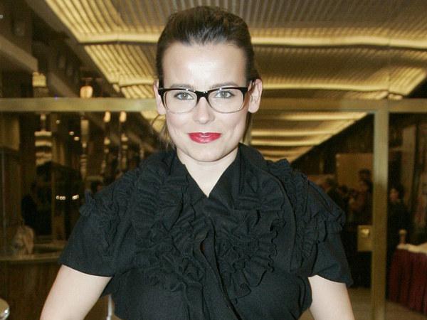 Lekarz zalecają jej zmianę soczewek na okulary w czasie ciąży  /Andrzej Engelbrecht /AKPA