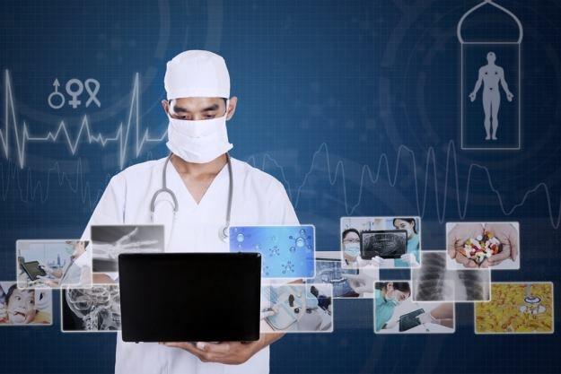 Lekarze /materiały prasowe