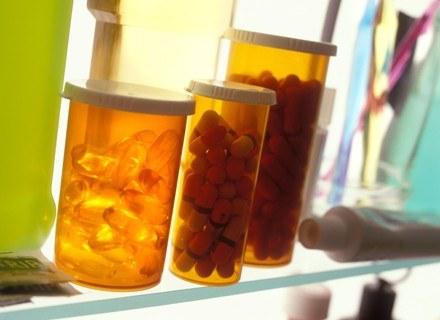 Leki, które pomogą nam, mogą poważnie zaszkodzić naszym dzieciom /ThetaXstock