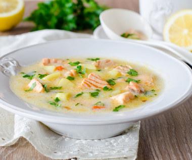 Lekka zupa