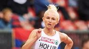 Lekkoatletyczne mistrzostwa Europy: Hołub poprawiła rekord życiowy