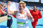Lekkoatletyczne MŚ. Edward Stawiarz: Siedem medali to byłby dobry wynik