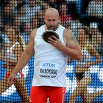 Lekkoatletyczne MŚ: Piąte miejsce Małachowskiego. Złoto dla Litwy