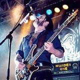 Lemmy Kilmister (Motorhead) /