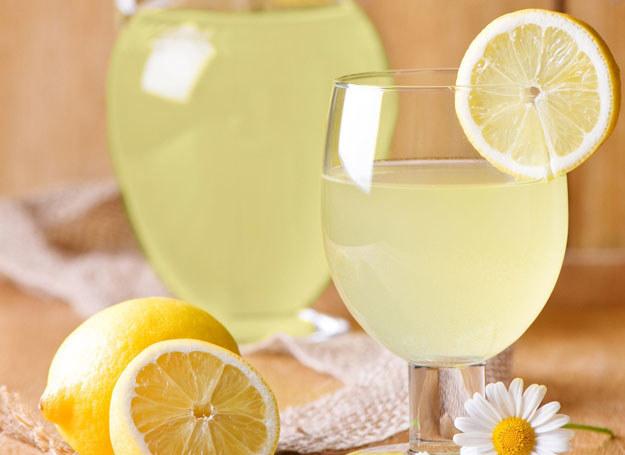 Lemoniada własnej roboty /poboczem.pl