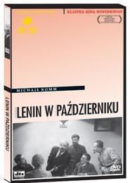 Lenin w październiku