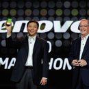 Lenovo chce namieszać w segmencie urządzeń mobilnych