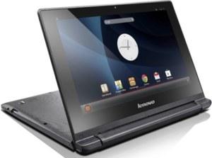 Lenovo IdeaPad A10 - laptop z Androidem