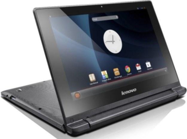 Lenovo IdeaPad A10 /materiały prasowe