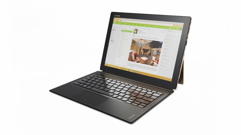 Lenovo IdeaPad MIIX 700 /materiały prasowe