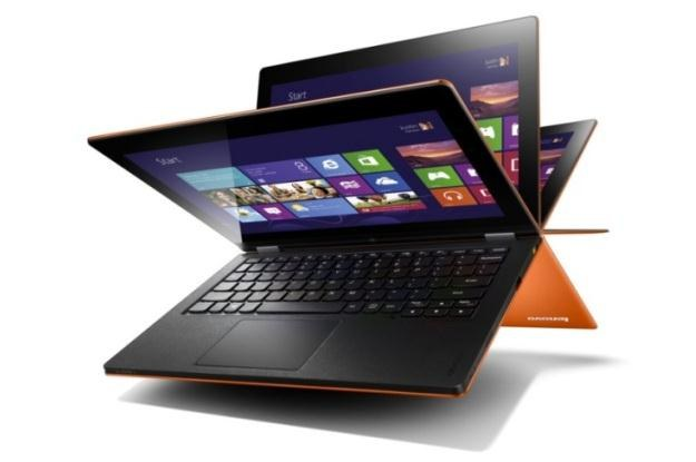 Lenovo IdeaPad Yoga 11 /materiały prasowe
