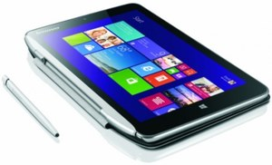 Lenovo Miix2 - nowy 8-calowy tablet z Windowsem 8.1