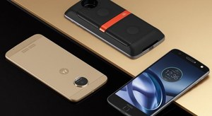 Lenovo Moto Z i Moto Z Force - modułowy smartfon