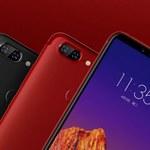 Lenovo prezentuje model S5 - niedrogi smartfon z ekranem 18:9