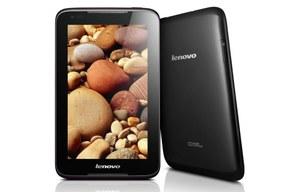 Lenovo - tablety z systemem Android