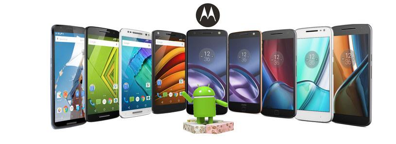 Lenovo udostępni Androida 7.0 dla swoich urządzeń /materiały prasowe